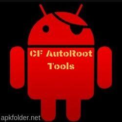 AutoRoot Tools