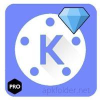 kinemaster diamond pro
