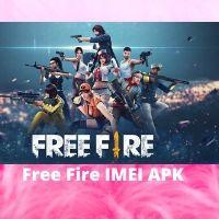 Free Fire IMEI