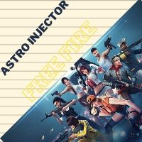 Astro Injector