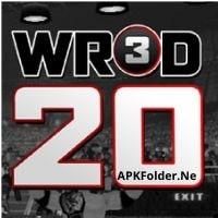 Wr3d 2k20
