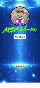 MSC Injector ML APK
