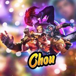 Chou Skin