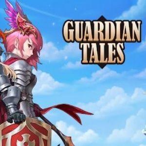 Guardian Tales MOD
