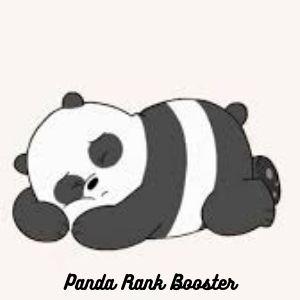 Panda Rank Booster