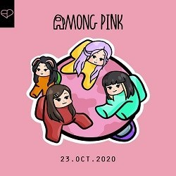 Among Pink