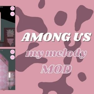Among Us Melody
