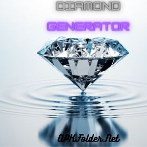 Diamond Generator ML
