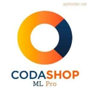 Codashop ML Pro