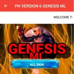 Genesis ML
