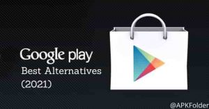 Google Play Store Best Alternatives