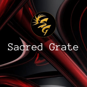 sacred grate