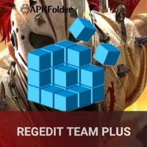 Regedit Team Plus