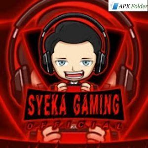 Syeka Gaming Tool Skin
