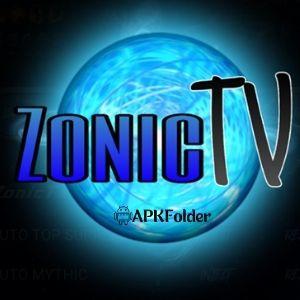 Zonic TV Injector