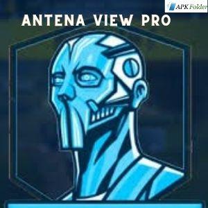Antena View Pro