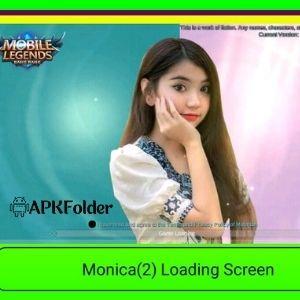 Monica MLBG Changer