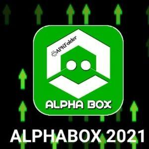 AlphaBox 2021