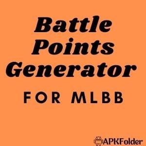 Battle Points Generator