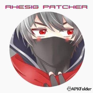 RHESIG Patcher