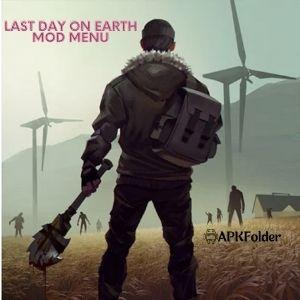 Last Day On Earth Mod Menu